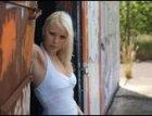 Die blonde Caro sucht Seitensprünge in Schleswig-Holstein